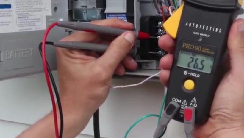 Проверка электропроводки своими руками
