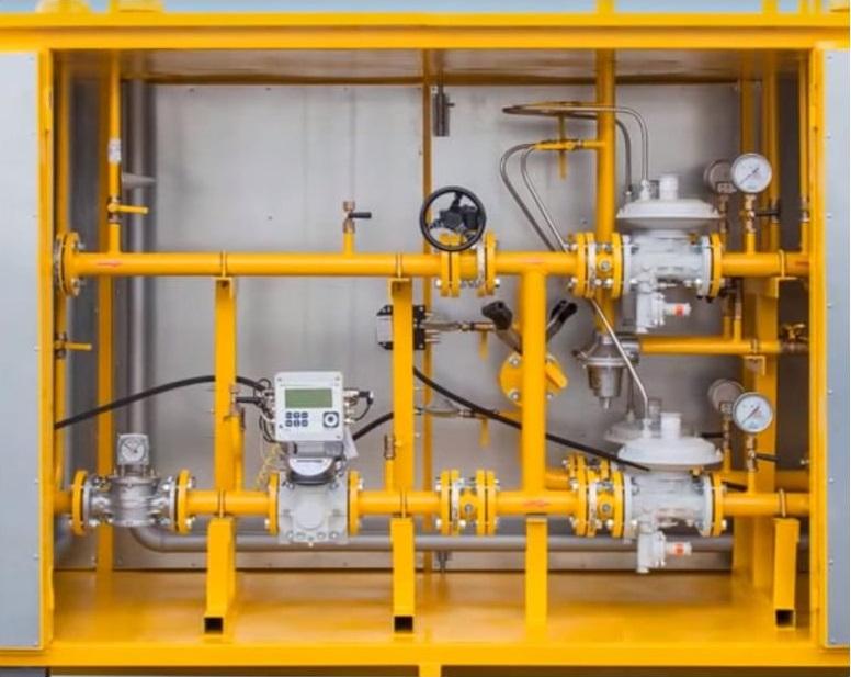 Образец приказа о назначении ответственного за газовое хозяйство