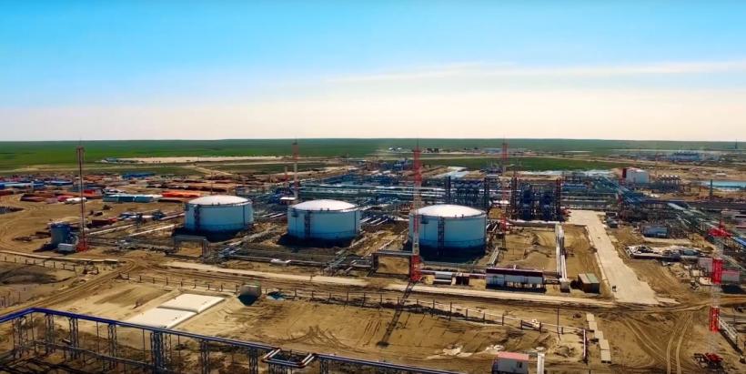 Б.2.1 Эксплуатация объектов нефтяной и газовой промышленности. Тесты с ответами
