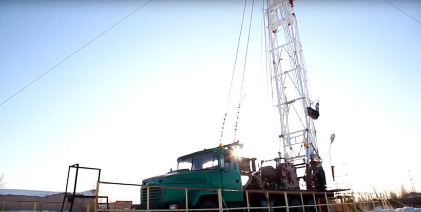 Б.2.2 Ремонт нефтяных и газовых скважин. Тесты с ответами