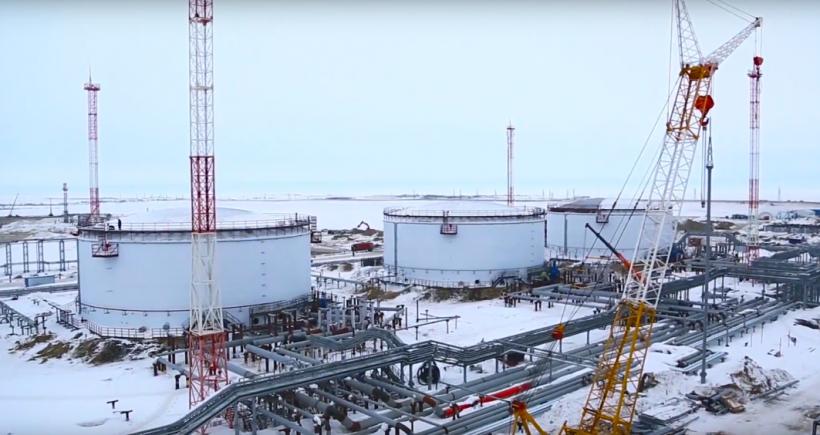 Б.2.4 Ремонтные, монтажные и пусконаладочные работы на опасных производственных объектах нефтегазодобычи