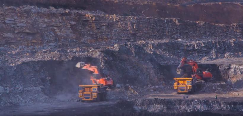 Б.5.1 Разработка угольных месторождений открытым способом. Тесты с ответами.